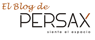 Persax Blog logo